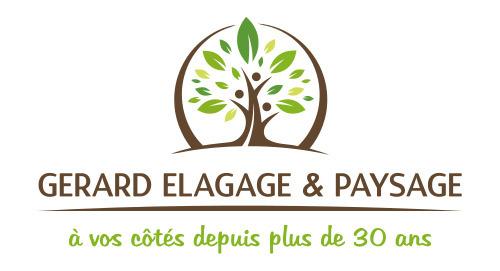 Gerard Elagage Logo